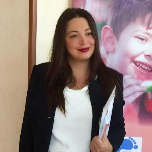 Stefania Spisto | Il Quaderno Edizioni.it
