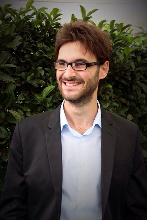 Alessandro Esposito | Il Quaderno Edizioni