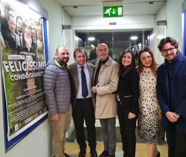 Felicissime Condoglianze - Il quaderno edizioni